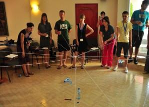 Покана за участници – обучение за обучители в Халкидики