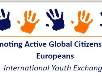 International Youth Exchange in Lithuania