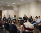 """Покана за участници в обучение """"Младежките организации: между местното и глобалното"""""""