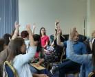 """""""Младежи на света"""" тръгва на турне: възможности за обучения по места"""