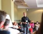 """Семинар """"Организиране на общности – американската и европейската перспектива"""""""