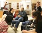 """Семинар """"Организиране на общности – американската и европейската перспектива"""" – II част"""