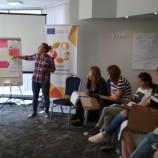 Първи национален семинар за глобално образование