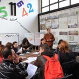 Анализ на италианския опит в управлението на младежки центрове