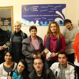 Българска делегация се запозна с добри практики в работата с младежи в риск във Флоренция