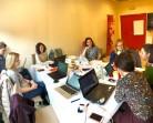Втора среща на експертната група