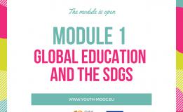 Стартира втори кръг на онлайн курса Global education goes POP!
