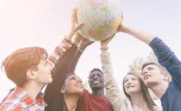 Глобалният свят и неговите предизвикателства